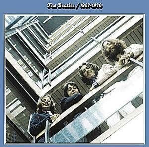 The Beatles: 1967-1970 - 2-CD (1993, Compilation, Re