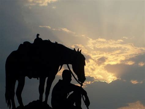 50 High Quality Examples Of Silhouette Photography | The