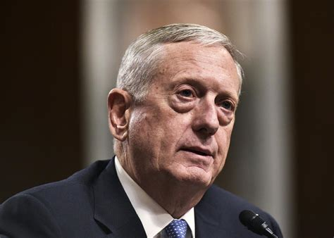 Mattis sails through confirmation hearing and waiver vote