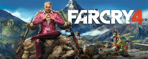 Far Cry 4 - Cast Images   Behind The Voice Actors