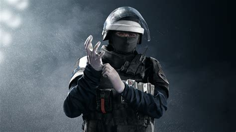 Rainbow Six Siege GIGN Doc 5K Wallpapers   HD Wallpapers