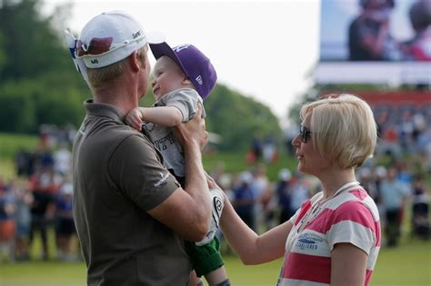 Best of: Wins and wives on tour | Golf Channel