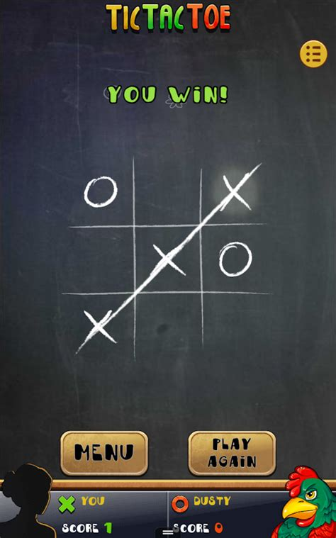 Tic Tac Toe Free - Android Apps on Google Play