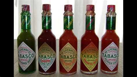 Tabasco's Secret Sauce: Keeping It in the Family - YouTube