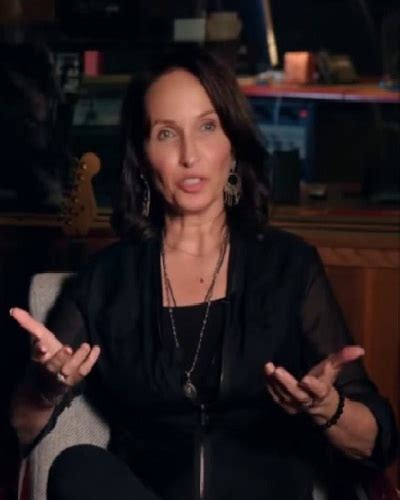 Susan Silver: the successful American music manager and
