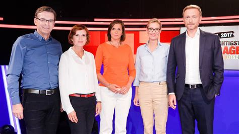 TV-Duell in Sat