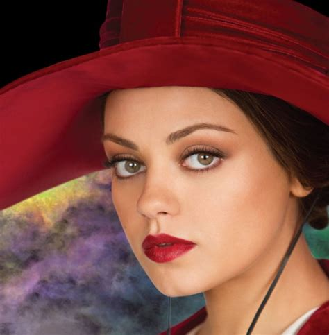 Steal Michelle Williams and Mila Kunis' Makeup Looks from