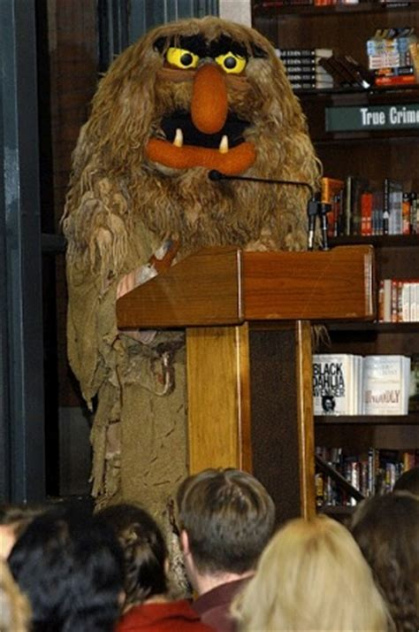 Sweetums - Muppet Wiki