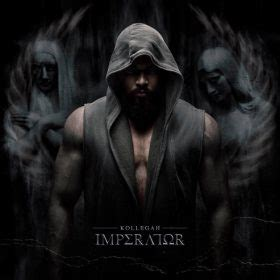 Kollegah - Imperator (Cover, Tracklist, Stream, Snippet)