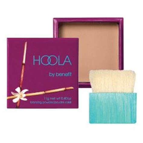 Hoola Bronzer (by popular request) | A Model Recommends