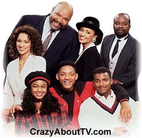 About the family | The fresh prince of bel air Wiki