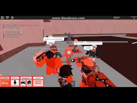 DANCE TILL YOUR DEAD ROBLOX - YouTube