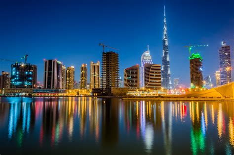 Parsons Awarded Deep Wastewater Tunnels Project in Dubai