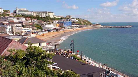 Cheap Flights to Isle of Wight, England $165