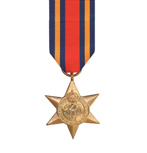 Burma Star World War 2 Campaign Medals For Sale – Empire