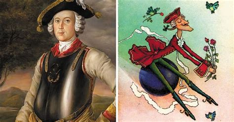 You never knew these famous characters were
