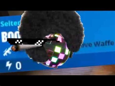 Boogie Bomb - Dance Until You're Dead - Fortnite - YouTube