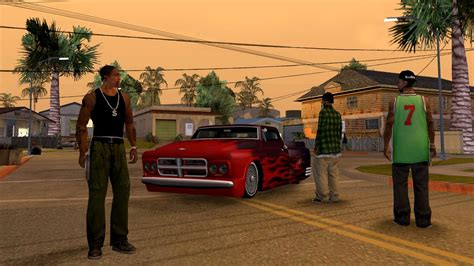Grand Theft Auto trilogy launches for Amazon Fire TV