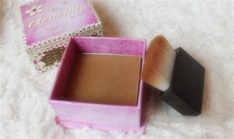 Ethereal Blossom ♥: HOOLA Bronzer Dupe ?! ♥ Review