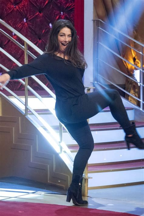 Remember Gladiators' Jet? Diane Youdale is doing THIS now