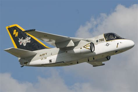 S-3 Viking Sale to Seoul May Entice Other Buyers | Thai