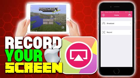 10 Best Screen Recording Apps For iOS & Android (Free and