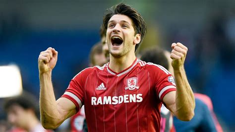 George Friend Pens Contract Extension With Boro