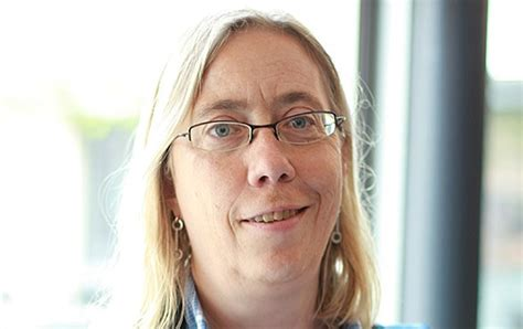 Susanne Axner, Head of Research and Development, The