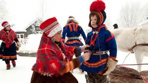The cultures of the Far North – Say HI to Norway