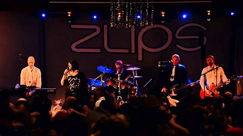 2011-12-17 Zlips - Song for you - YouTube