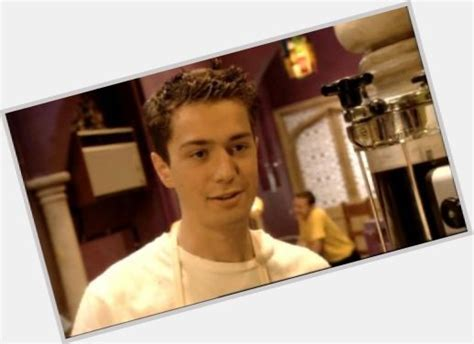 Christian Coulson | Official Site for Man Crush Monday #