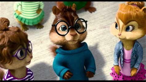 Alvin and The Chipmunks 3 - Chip-Wrecked   trailer #D US