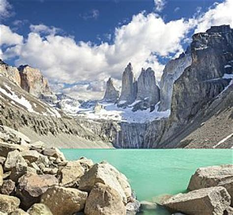 National Parks in Chile