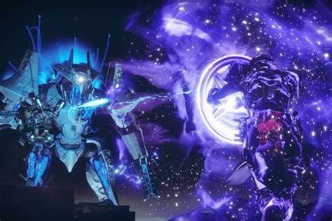 Here are Destiny 2's biggest changes to weapons