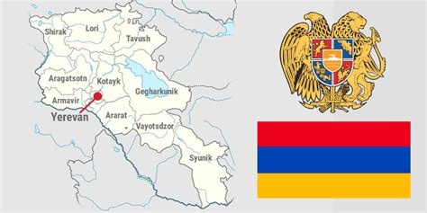 Key Facts about Armenia