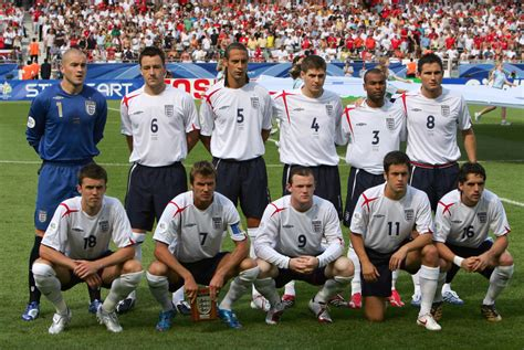 Wayne Rooney is one of just two players from England's