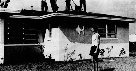 Look back: Hurricane Donna tore through Cape Coral in 1960