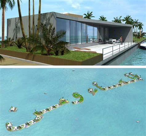 Maldives Fights Climate Change…With a Golf Course? | arkinet
