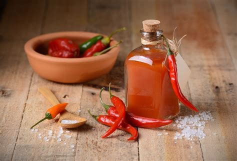 National Hot Sauce Day | Splendid Recipes and More