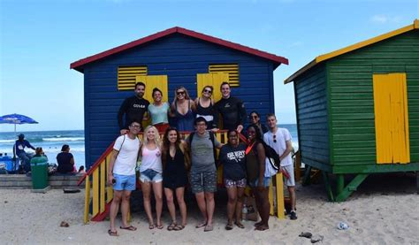 South Africa: University of Cape Town - UAlbany Study Abroad