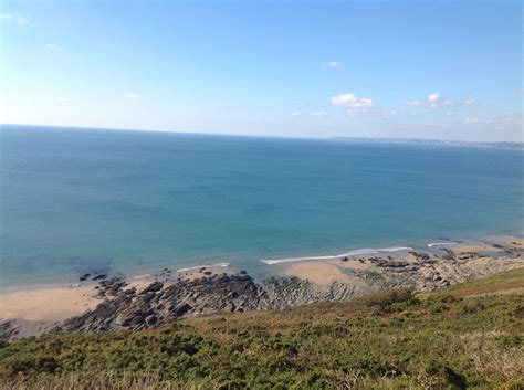 Whitsand Bay Fort | Cornwall Guide