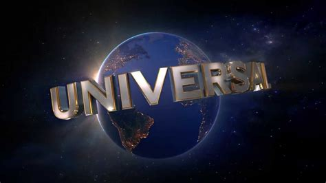 Universal Pictures Intro Logo New Version 2013) HD - YouTube