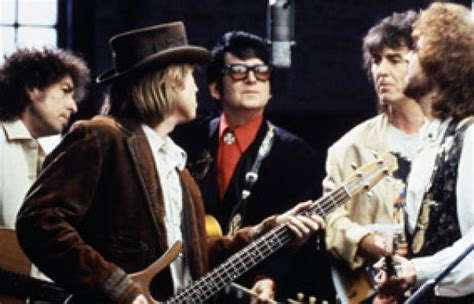 The Traveling Wilburys - Volumes 1 And 3 - Uncut