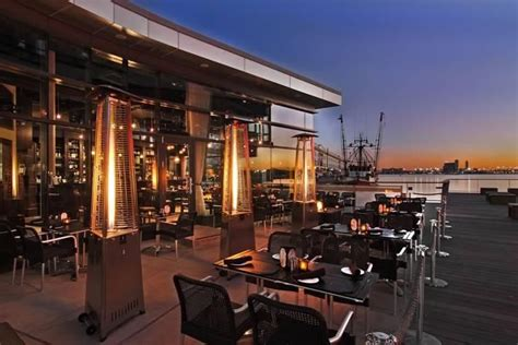 The Best Restaurants for Waterfront Dining in Boston This