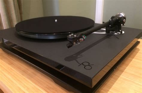 Rega Launches New Planar 6 With Neo PSU With Ania Moving