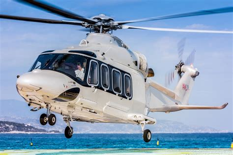 Agusta-Westland AW139   Helicopter Charter   Airlines