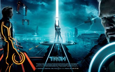 Tron Legacy High Resolution Wallpapers | HD Wallpapers