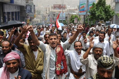 The solution for Yemen? Not headlines or humanitarian aid